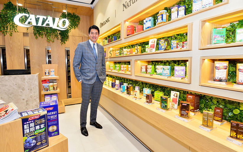 Catalo Natural Health Limited