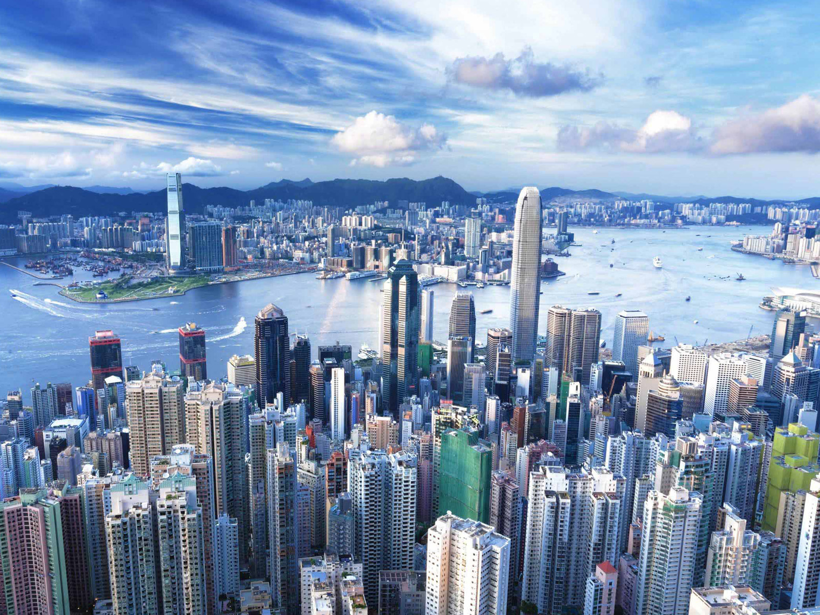 Smart City Forum Sets Hong Kong Publisher on Regional Path
